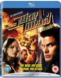 Blu-ray Starship Troopers 3: Marauder
