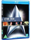 Blu-ray Star Trek I - The Motion Picture