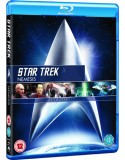 Blu-ray Star Trek X - Nemesis