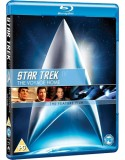 Blu-ray Star Trek IV - The Voyage Home