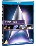 Blu-ray Star Trek VI - The Undiscovered Country