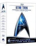 Blu-ray Star Trek - The Original Motion Picture Collection