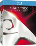 Blu-ray Star Trek - The Original Series - Season 3
