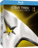 Blu-ray Star Trek - The Original Series - Season 1