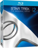 Blu-ray Star Trek - The Original Series - Season 2