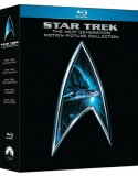 Blu-ray Star Trek: The Next Generation Motion Picture Collection