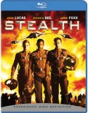 Blu-ray Stealth