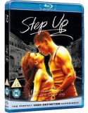 Blu-ray Step Up