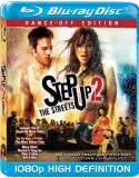 Blu-ray Step Up 2: The Streets