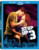 Blu-ray Step Up 3