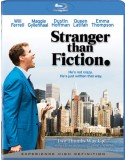 Blu-ray Stranger Than Fiction