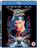 Blu-ray Street Fighter