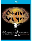 Blu-ray Styx: One With Everything