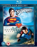 Blu-ray Superman & Superman Returns
