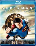 Blu-ray Superman Returns