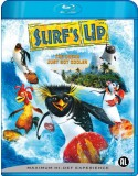 Blu-ray Surf's Up