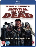 Blu-ray Survival of the Dead