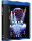 Blu-ray Take That: Beautiful World Live