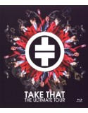 Blu-ray Take That: The Ultimate Tour