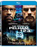 Blu-ray The Taking of Pelham 1 2 3