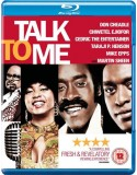 Blu-ray Talk To Me