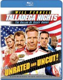 Blu-ray Talladega Nights: The Ballad of Ricky Bobby