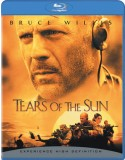 Blu-ray Tears Of The Sun