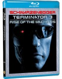 Blu-ray Terminator 3: Rise of the Machines