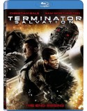 Blu-ray Terminator Salvation