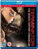 Blu-ray Terminator - The Sarah Connor Chronicles: The Complete First Season