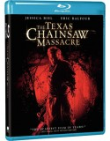Blu-ray The Texas Chainsaw Massacre