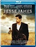 Blu-ray The Assassination Of Jesse James By The Coward Robert Ford