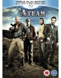 Blu-ray The A-Team