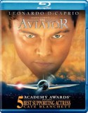 Blu-ray The Aviator