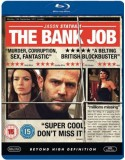 Blu-ray The Bank Job