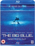 Blu-ray The Big Blue