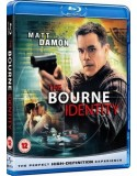 Blu-ray The Bourne Identity