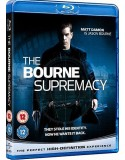Blu-ray The Bourne Supremacy