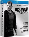 Blu-ray The Bourne Trilogy