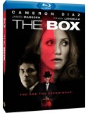 Blu-ray The Box