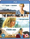 Blu-ray The Burning Plain