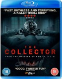 Blu-ray The Collector