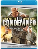 Blu-ray The Condemned