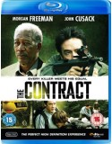 Blu-ray The Contract