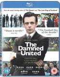 Blu-ray The Damned United