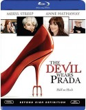 Blu-ray The Devil Wears Prada