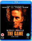 Blu-ray The Game