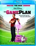 Blu-ray The Game Plan