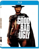 Blu-ray The Good, the Bad and the Ugly
