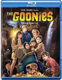 Blu-ray The Goonies